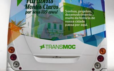 159 anos de Montes Claros