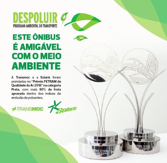 Prêmio Despoluir 2016