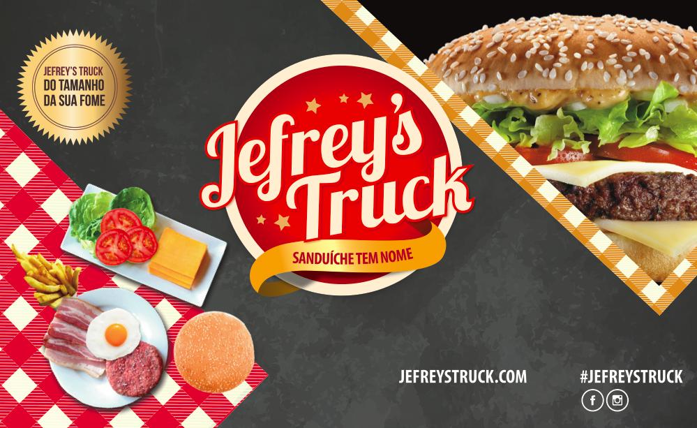 JEFREY'S TRUCK