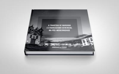 Livro sobre a Tragédia de Mariana