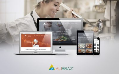 ALIBRAZ, NOVO WEBSITE
