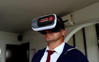 Gardenia inova em treinamentos virtuais para seus motoristas