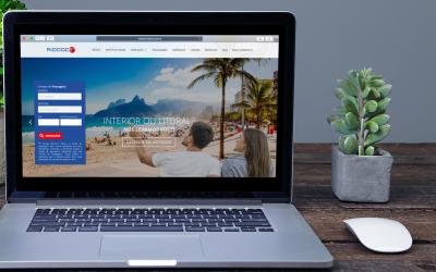 Viação Riodoce – Novo Website e App