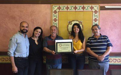 Prêmio ANTP – ABRATI 2017